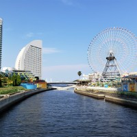 1 Day Trip to Yokohama, Japan